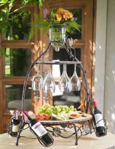 Vineyard Celebration Server