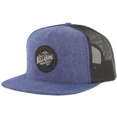 After Dark Trucker Hat | Billabong US