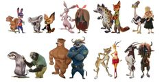 The Zootopia Lawsuit continues... - Zootopia News Network