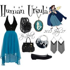 Human Ursula by juliet15243 on Polyvore featuring Therapy, Repetto, Marc B, MANGO, Jules Smith and KD2024