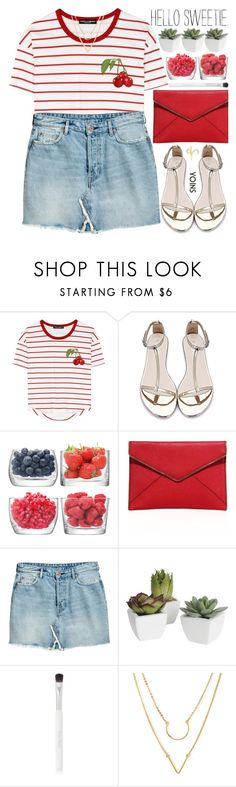 """""""your vibe attracts your tribe ✨👽🕉"""" by exco ❤ liked on Polyvore featuring Dolce&Gabbana, LSA International, Rebecca Minkoff, H&M, Pier 1 Imports, Kjaer Weis, clean, organized, yoins and yoinscollection"""