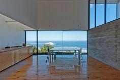 Casa en Matanzas, Chile