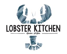 Lobster Kitchen Branding Project on Behance