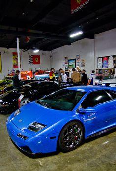 Lamborghini Diablo Lamborghini Models, Lamborghini Diablo, Maserati, Bugatti, Ferrari, Sesto Elemento, Agriculture Tractor, Koenigsegg, Car Manufacturers