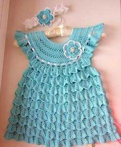 Tina's handicraft : dresses
