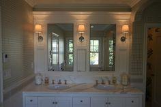 Master Bath - traditional - bathroom - san francisco - Form+One