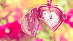 V lásce musíš být trpělivá- dej jí čas