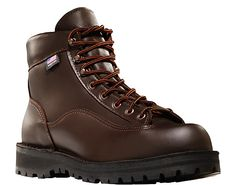Danner - Explorer™ Mens/Womens Hiking Boots - Boots And I do wear these...my winter boots...fit like gloves. Such comfort.
