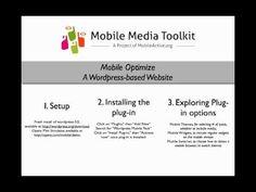 Mobile Optimize your Wordpress-based Website