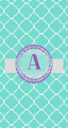 Moroccan and chevron binder cover two versions both - Y love letter wallpaper ...