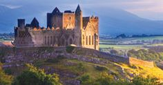 IRELAND...we will go there