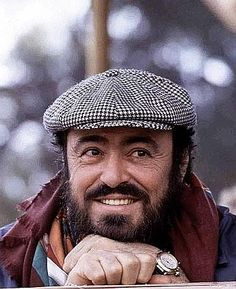 ❦ Luciano Pavarotti