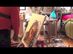 John Imber - Artist