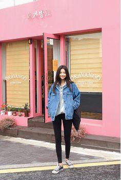 Korean Fashion - chuu Kfashion Blog - Koreanische Mode Mehr 21efbc5e7f9