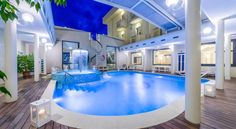 Hotel Agostini Bellaria-Igea Marina The Agostini family welcomes you to this friendly hotel on the seaside promenade of Bellaria Igea Marina. It offers free Wi-Fi, an outdoor swimming pool, and a wellness centre. Parking is free.