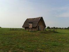 Archeologické nálezisko Varhégy v Nižnej Myšli