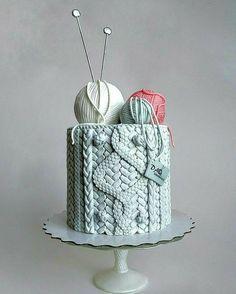 15 gorgeous cake designs that are out of this world di .- 15 wunderschöne Kuchen-Designs, die nicht von dieser Welt sind Di… 15 beautiful cake designs that are not from this … - Beautiful Cake Designs, Gorgeous Cakes, Pretty Cakes, Cute Cakes, Amazing Cakes, Best Cake Designs, Crazy Cakes, Fancy Cakes, Knitting Cake