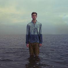 Egor Shapovalov – Fotografie tra minimalismo e solitudine | Collater.al
