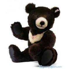 Dolls & Bears Hot Sale Antique 1960s Woolen Little Bear 8.5 Inch Rare Cute Baby Bear Fully Jointed