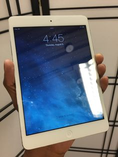 iPad Repair SPECIALS. iPad 2, 3 and 4 glass repair only $65. iPad Mini and Air 1 glass repair only $85. Done in as little as 1 hour. Get these specials while they're hot. (803) 218-9163 callmrpc.com. 3 locations to better serve you. https://plus.google.com/+MrPCSC/posts/a7TS5kxvryZ