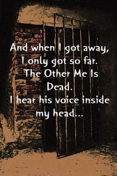 Slipknot - Dead Memories Listening to this song right now, actually.