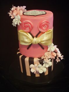 whimsy candy land by Tammie Coe Cakes, via Flickr