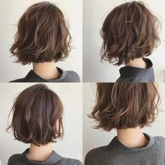 1 Short Hair Source 2 Messy Short Hairstyles Source 3 Back View Source 4 Trendy Bob Hair Source 5 Messy Long Bob Source 6 Messy Bob with Bangs Source 7 Short Messy Hairstyle for Women Source 8 Silver Hair Color… Continue Reading → - braids Messy Bob Hairstyles, Pretty Hairstyles, Messy Haircut, Wavy Bob Haircuts, Ahort Hairstyles, Haircut Bob, Female Hairstyles, Haircut Short, Hairstyle Short