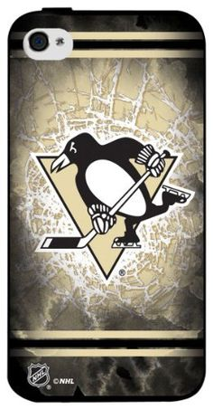 NHL Pittsburgh Penguins Iphone 4 or 4s Hard Cover Case by Pangea Brands, http://www.amazon.com/dp/B0078UP9YW/ref=cm_sw_r_pi_dp_a6.Pqb0W3J7EF