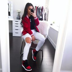 Videos von سايه شريلو 🌹 ( an dope outfits, outfits for teens, Lazy Day Outfits, Sporty Outfits, Dope Outfits, Teen Fashion Outfits, Cute Casual Outfits, Everyday Outfits, Outfits For Teens, Fall Outfits, Looks Plus Size