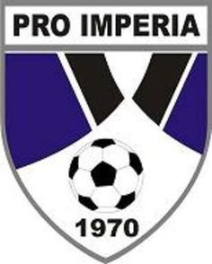 ASD IMPERIA  old logo PRO IMPERIA Football Team Logos, Soccer Logo, Sports Logo, Football Soccer, Soccer World, Sports Clubs, Asd, Fifa, Badges