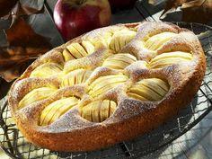 Versunkener Apfelkuchen ist ein Rezept mit frischen Zutaten aus der Kategorie Apfelkuchen. Probieren Sie dieses und weitere Rezepte von EAT SMARTER!