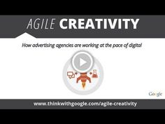 Agile Creativity Introduction Video