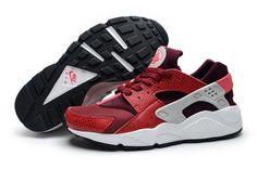 28642c0b85bc5 Women Nike Air Huarache Wmns Premium Triple Shoes Red Snake Nike Air  Huarache - Nike official website Up to discount