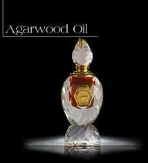 Concentrated Agarwood (Oud) Perfume oils