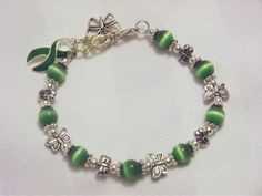 GREEN: Bipolar Disorder, Depression, Kidney Cancer, Traumatic Brain Injury - Little Inspirations