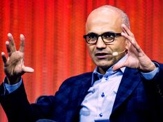 How to succeed in business (without really being Satya Nadella)