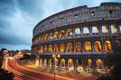 Italy's history is uneventful. | 39 Reasons Why Italy Is Actually The Worst