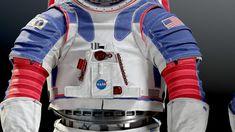 SPACESUIT NASA Artemis XEMU 3D | CGTrader Artemis, Nasa, Motorcycle Jacket, 3d, Model, Fashion, Moda, Fashion Styles