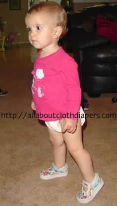 All About Cloth Diapers 5 Year Blogiversary Giveaway