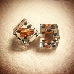 """""""Loaded"""" Dice Jason Bell at Ballistic Impressions buys clear casting resin at the TAP Plastics, Pleasanton store to create handmade encapsulated bullet projects"""