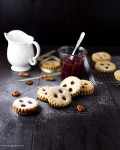 Linzercookies (1 von 1)