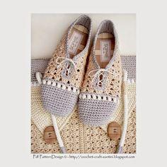 Yaratıcı Projeler: Örme Ayakkabı ve Botlar
