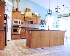 How to Remove Tile Flooring Yourself {with Tips and Tricks}