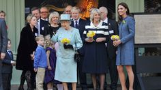 Yes, It's Possible For The Royal Family To Be Turned Away From A Hotel