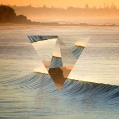 Geometric Photographs on Behance