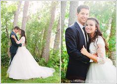 Jordan and Antonio's Parisian Inspired Wedding (Salt Lake Utah Wedding Photographer) @Reagan Groscost she might be in Arizona...