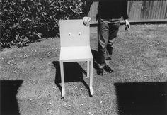 Dunne  Raby, Nipple Chair