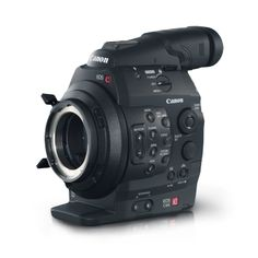 Canon EOS C300 PL Mount 8MP Body Professional Camcorder With FREE INSURANCE + 1 YEAR AUSTRALIAN WARRANTY. Order Now Offer For Limited Time Period!!!!!