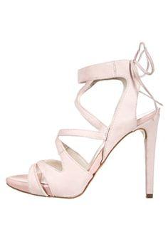 Sandaler & sandaletter - rose