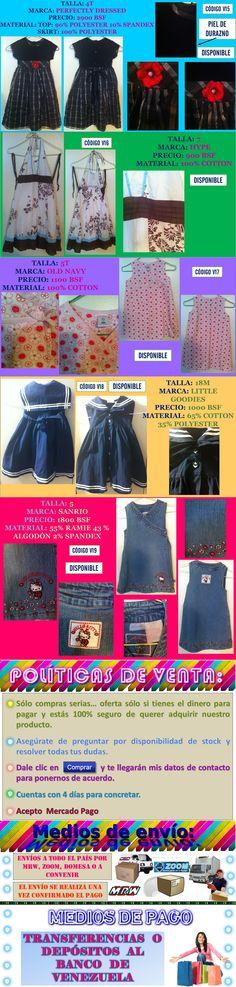 Venta vestidos 3